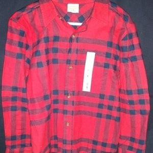 Other - Boys long sleeve button up lot -3